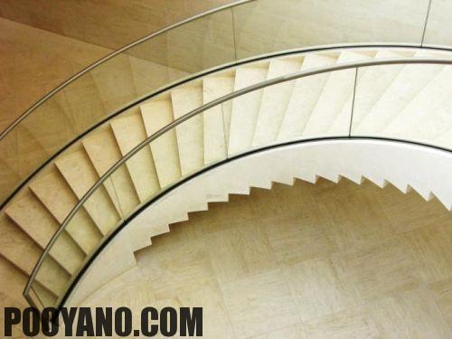 سایت پویانو-خلاقانه ترین راه پله