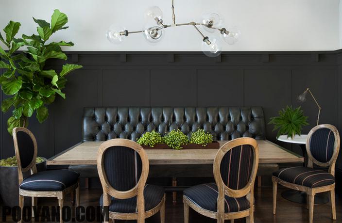 سایت پویانو-افزایش جذابیت در فضای غذاخوری