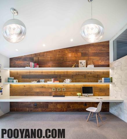 سایت پویانو-دفترکار خانگی