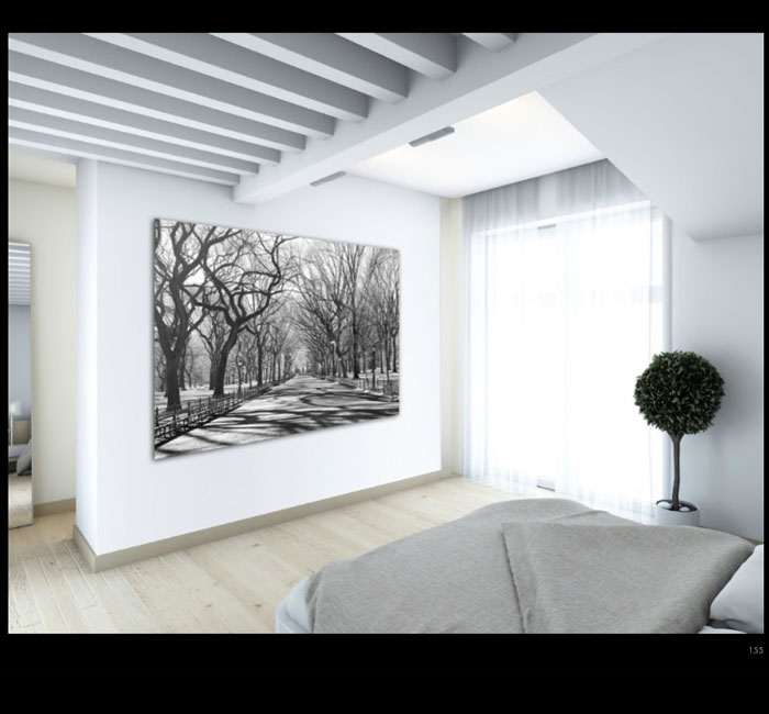 کاغذدیواری سه بعدی پوستر W+G دکوراسیون داخلی