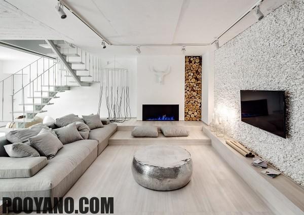 سایت پویانو-خانه سفيد