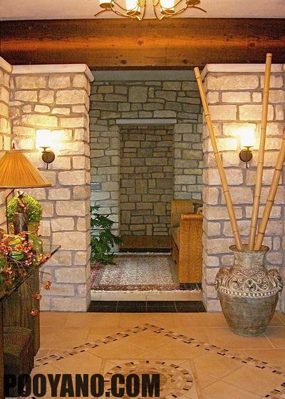 سایت پویانو-سنگ فرش کفپوش منازل