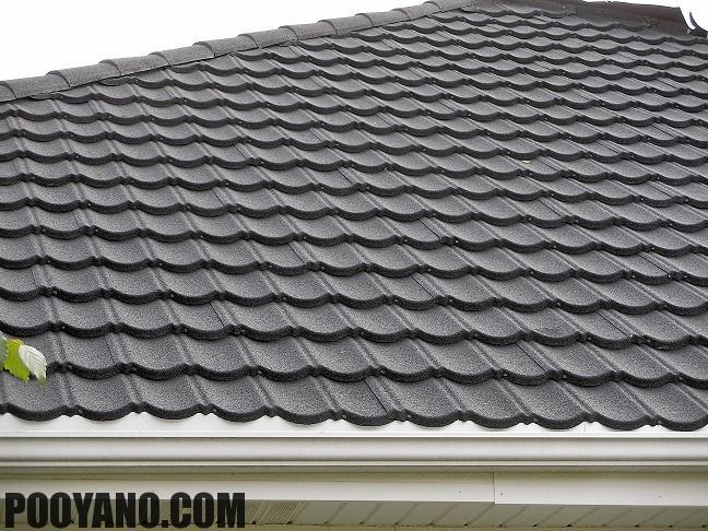 سیستم دکرا در طراحی سقف