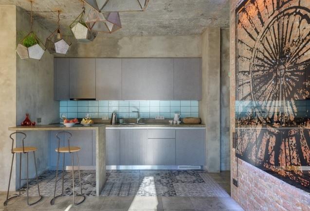 طراحی خانه مهر