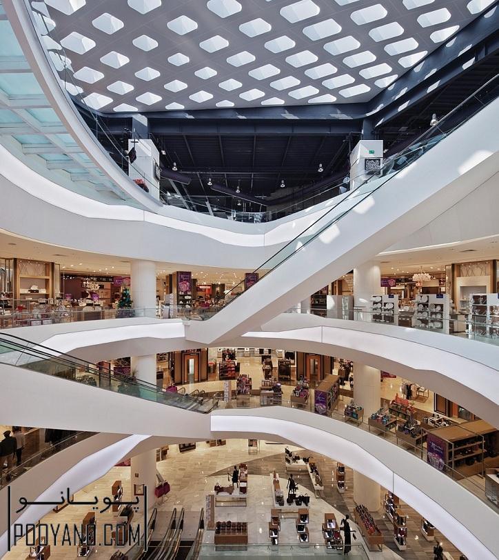فروشگاه زنجیرهای لیورپول در مکزیک / گروه معماری Rojkind