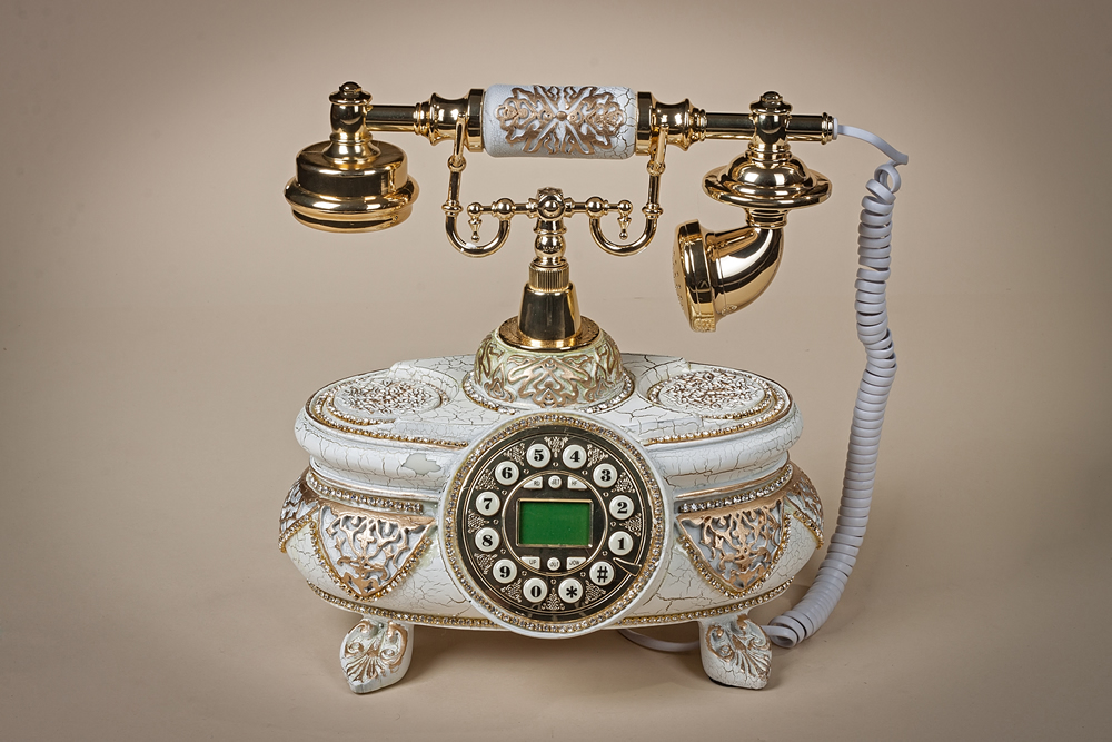 تلفن رومیزی والتر مدل ۰۰۸A