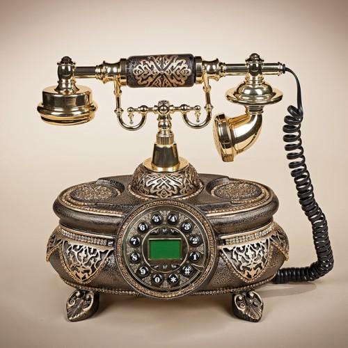 تلفن رومیزی والتر مدل ۰۰۸E