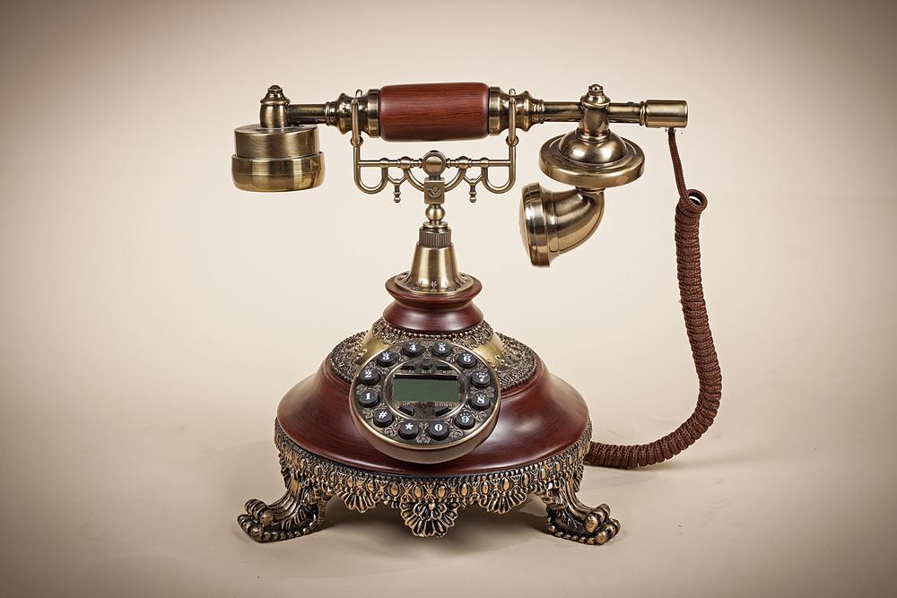 تلفن رومیزی والتر مدل WAL009