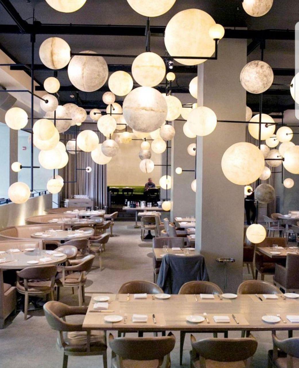 طراحی کافه رستوران و ایدههای نو برای آن