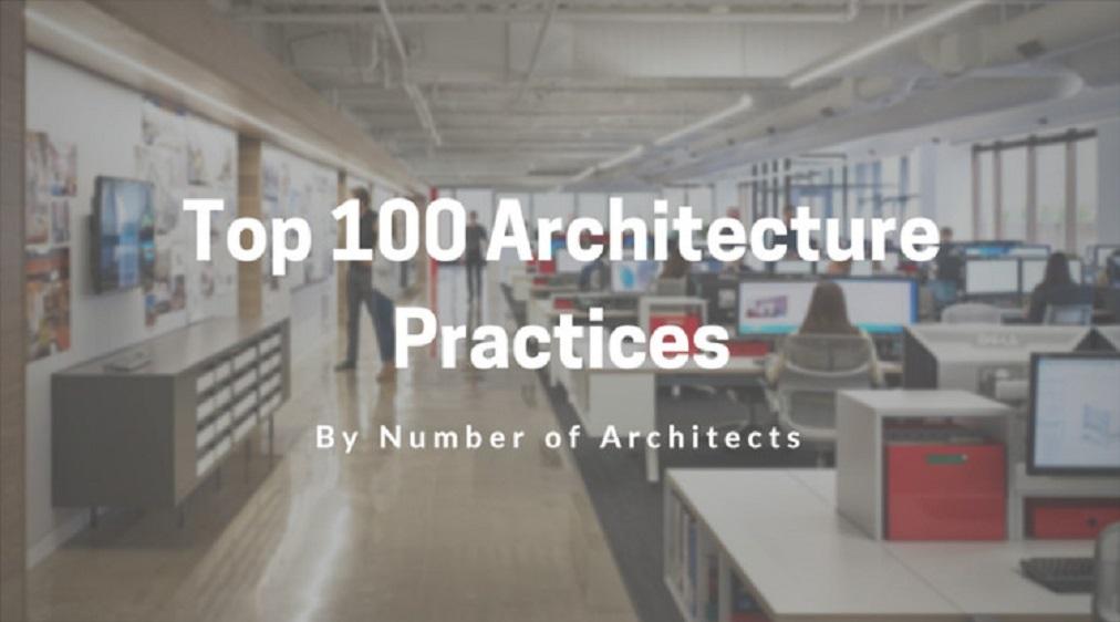 ۲۰ نمونه از بزرگ ترین شرکت های معماری جهان