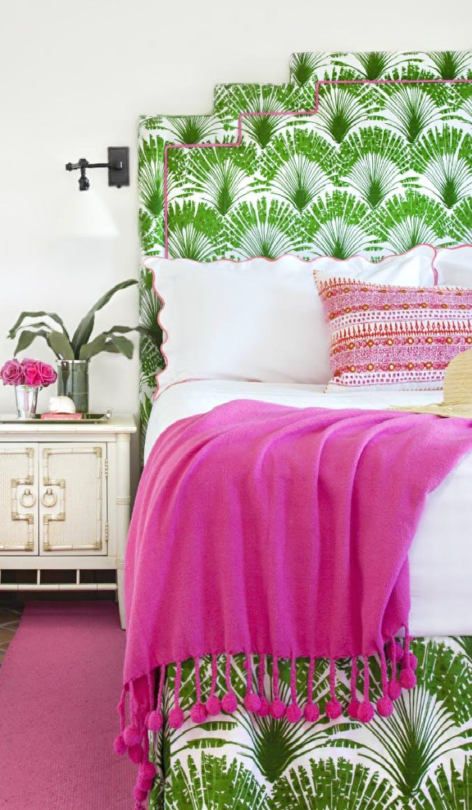 اتاق خواب تابستانی ؛ چطور با هزینه کم یک اتاق خواب تابستانی داشته باشیم