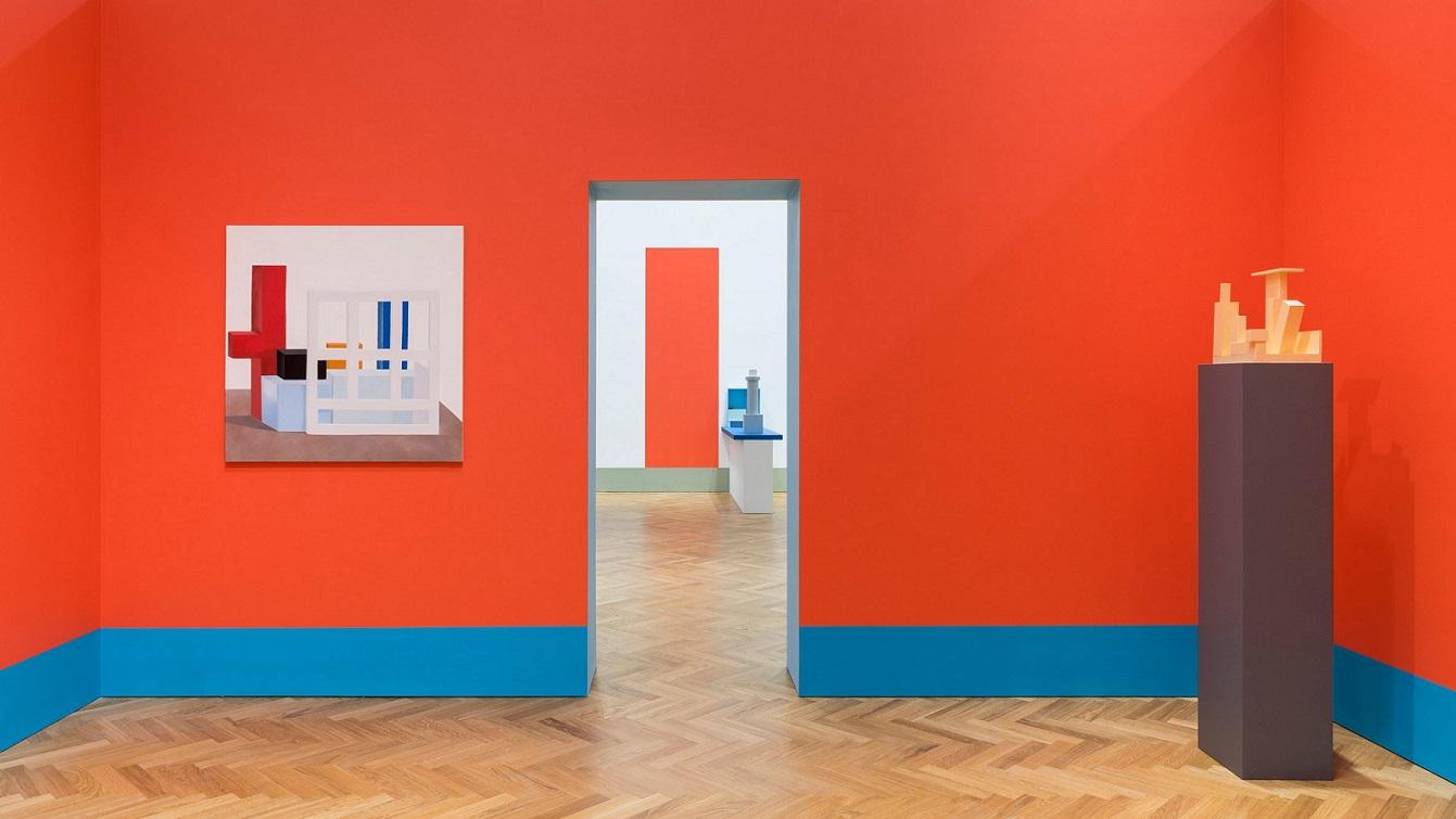 ناتالی دو پاسکیه با نمایش آثار هنری و دکوری جدید در نمایشگاه لندن / Nathalie du Pasquier
