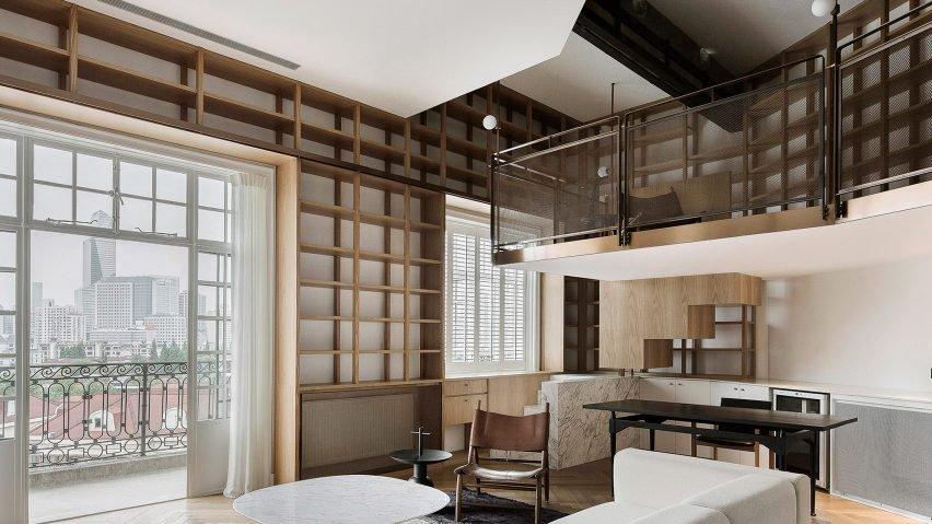 ۱۰ طراحی داخلی دفتر کار خانگی