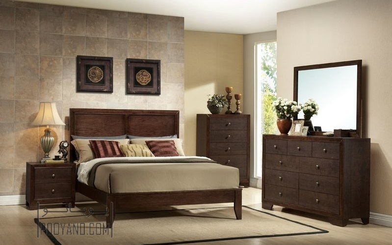 انتخاب سرویس خواب : بهترین مدل برای اتاق خواب شما کدومه؟