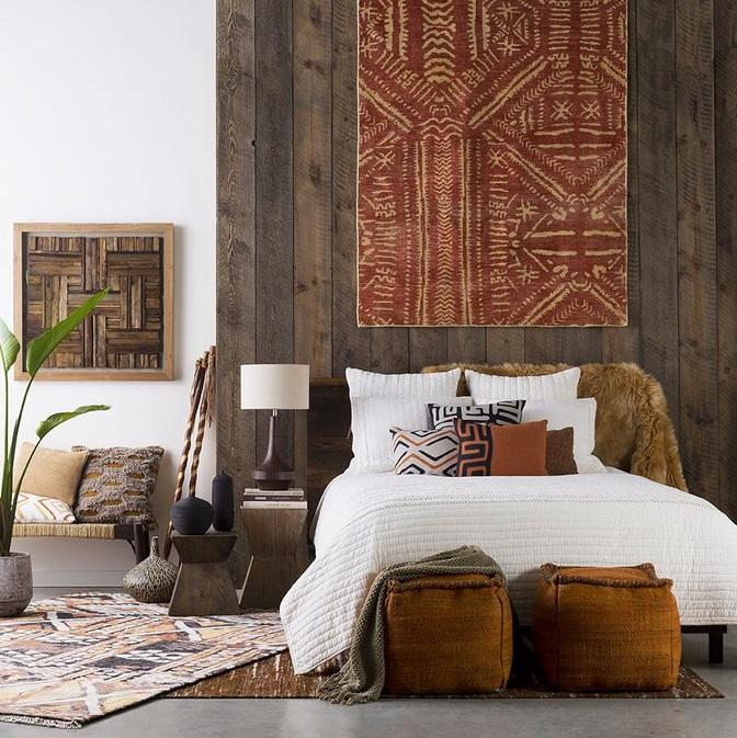 انواع تخت خواب : شما کدام مدل را برای اتاق خواب تان ترجیح می دهید؟