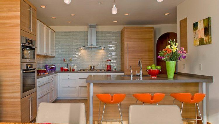 آماده کردن خانه برای فروش با ۸ روش بازسازی آشپزخانه