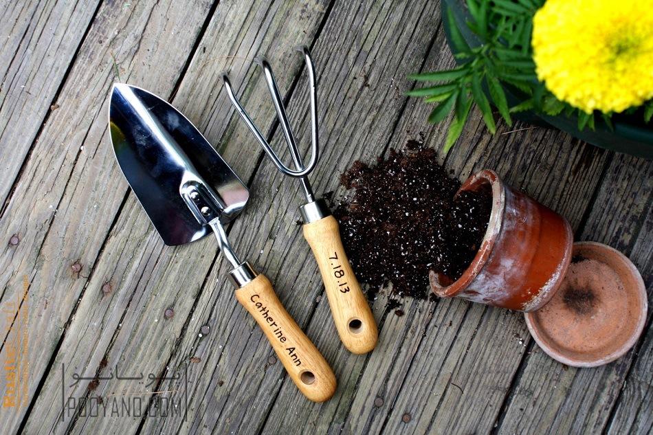 نگهداری فضای سبز حیاط خانه : از بهشت کوچک تان مراقبت کنید!