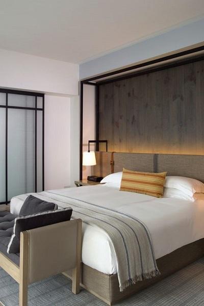 بهترین طراحی هتل ها: چه نکاتی این اقامتگاه ها را متمایز می کند؟