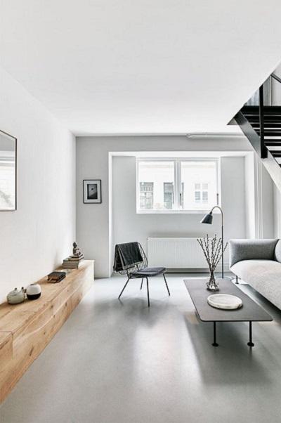 کفپوش اپوکسی در معماری و دکوراسیون: زیبایی و دوام را احساس کنید!