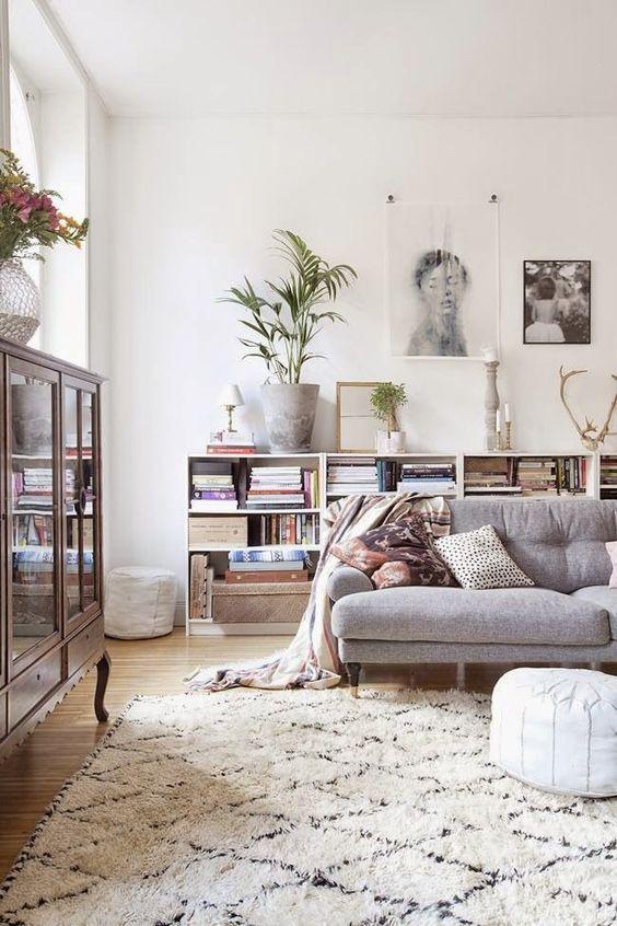 جزئیاتی در دکوراسیون داخلی که باعث می شوند زیبایی خانه از بین برود!