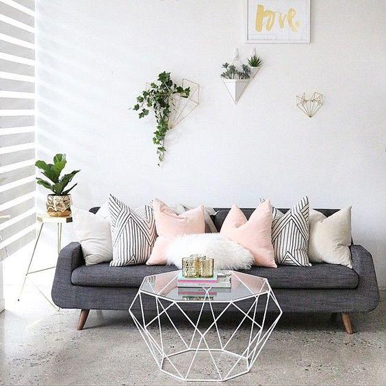 دکوراتیو آرامش بخش در طراحی داخلی خانه