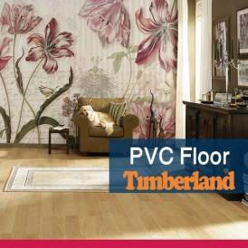 کفپوش PVC تیمبرلند TIMBERLAND
