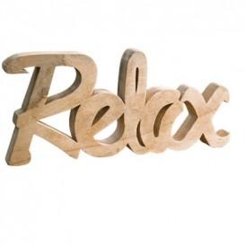 علامت تزئینی ریلکس Relax