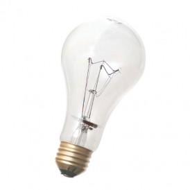 لامپ رشته ای ۱۰۰ وات بسته ۶ عددی