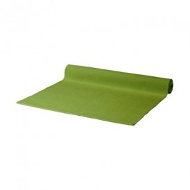 رانر میز سبز ایکیا مدل MARIT