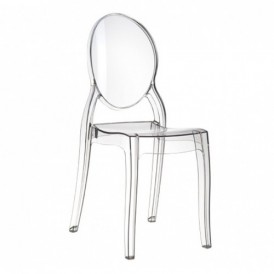 صندلی پلی کربنات نظری مدل N430