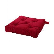 پد صندلی قرمز ایکیا مدل MALINDA