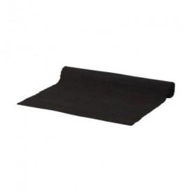 رانر میز سیاه ایکیا مدل MARIT