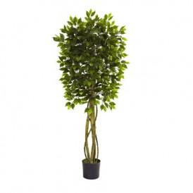 درختچه مصنوعی فیکوس