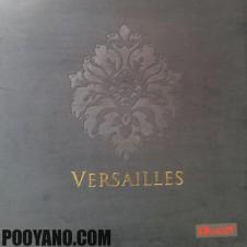 کاغذدیواری مخملی ورسایلس VERSAILES
