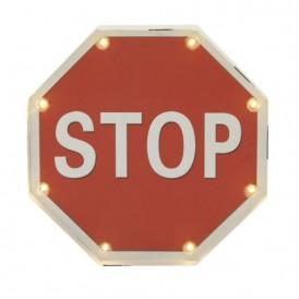 علامت تزئینی استاپ stop