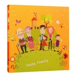 آلبوم عکس خانوادگی ۶۶۰ عکسی