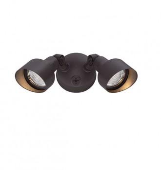 نورافکن 2 چراغه LED