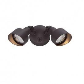 نورافکن ۲ چراغه LED