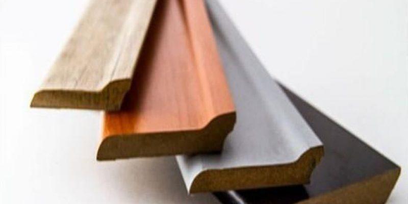 قرنیز پلاستیکی ،قرنیز پلی استایرن(PS) ،قرنیز پی وی سی توپر(PVC)