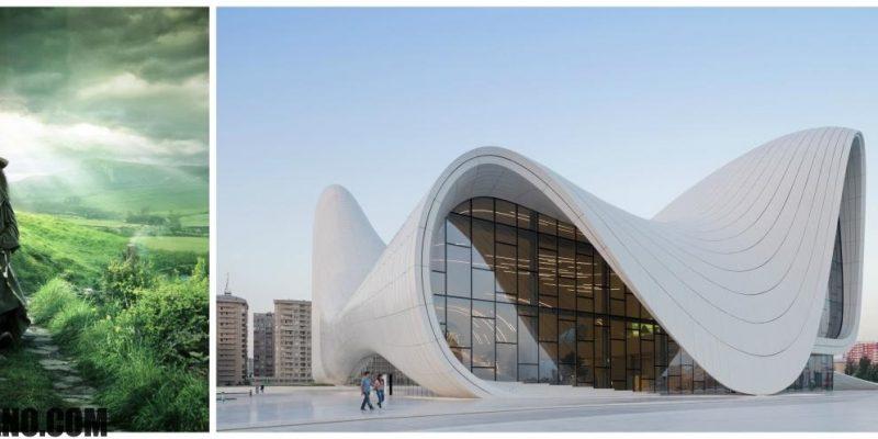 مقایسه هزینه فیلم های پرفروش و پروژه های معماری برجسته دنیا