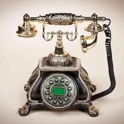 تلفن رومیزی والتر مدل ۰۰۲E