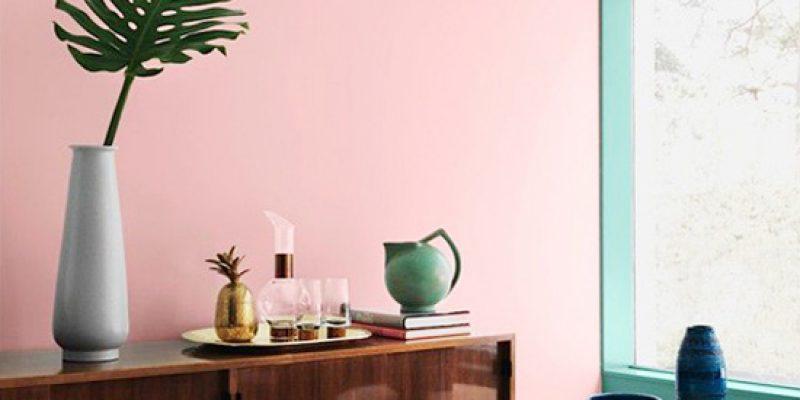 ایدههای خلاقانه رنگ آمیزی منزل با رنگهای پاستلی