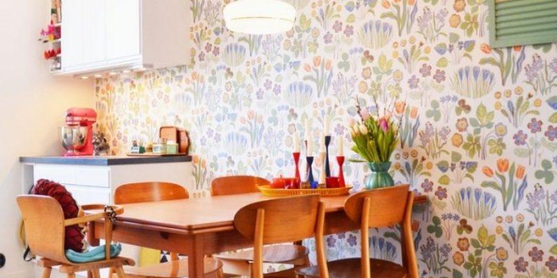 تک دیوار در منزل ؛ ایدههای خلاقانه و متفاوت برای دکور دیوار شاخص