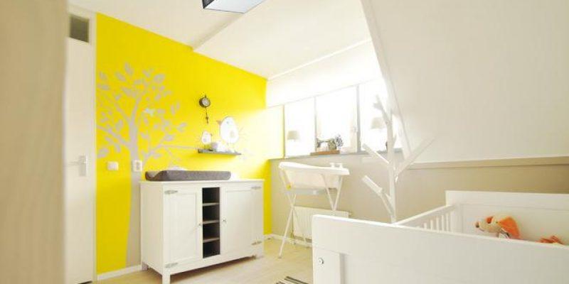 ۷ رنگ روشن برای ترکیب با رنگ سفید در دکوراسیون داخلی