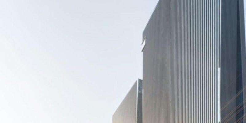 پروژه اداری تجاری Parque Toreo در مکزیک / معماری Sordo Madaleno Arquitectos