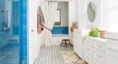 دکوراسیون حمام و سرویس منزل