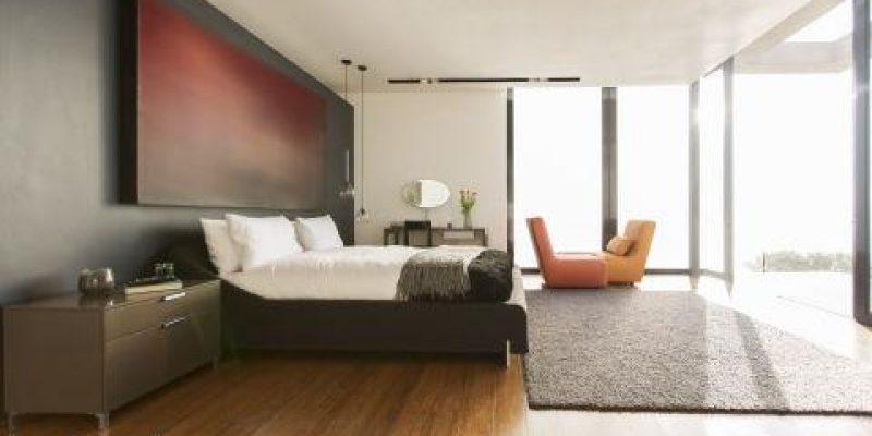 ۱۰ راهکار برای داشتن اتاق خواب شیک و دلنشین