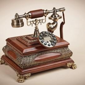 تلفن رومیزی والتر مدل WAL01
