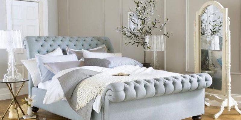 تشک مناسب برای اتاق خواب : اسراری برای داشتن خوابی آرام در شب