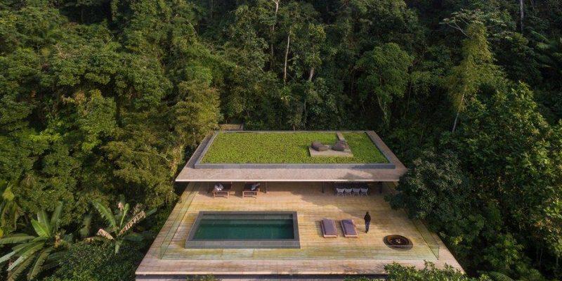 ۱۰ خانه برتر ۲۰۱۶ از نگاه سایت Dezeen